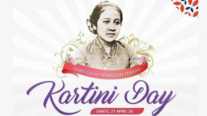 Hari Kartini, Ajak Perempuan Saling Bantu Hadapi Covid-19, Berikut Ucapan Dari Sejumlah Publik Figur