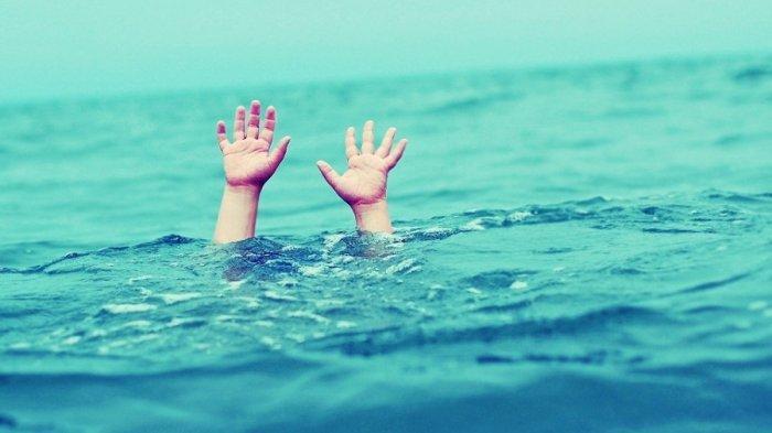 Jenazah Pria Karangasem Ini Mengambang 20 Meter dari Pantai, Terseret ke Laut Karena Dihantam Ombak