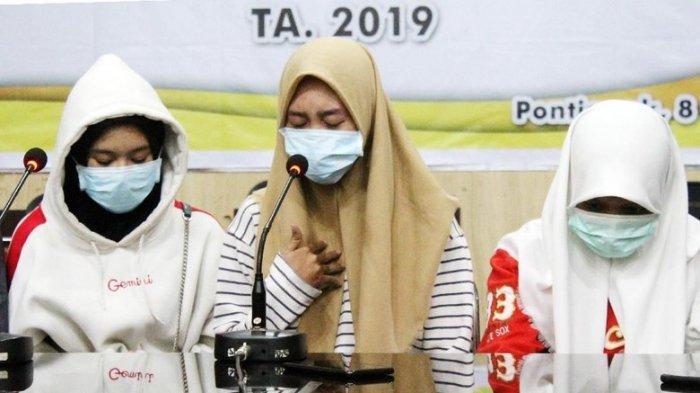 Terduga Pelaku Kasus #JusticeForAudrey Tuntut Publik Untuk Berhenti Fitnah dan Minta Maaf