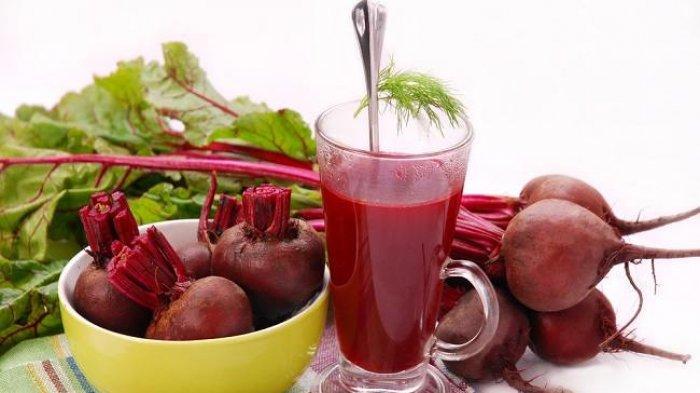 7 Manfaat Buah Bit bagi Kesehatan, Mencegah Kanker hingga Bisa Turunkan Tekanan Darah
