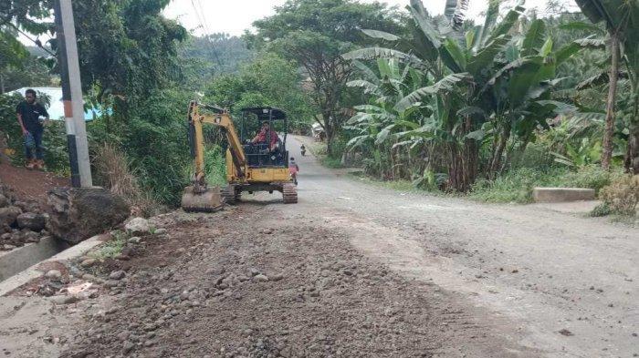7 Proyek Jalan Senilai Rp 11 Miliar di Kotamobagu Segera Dikerjakan