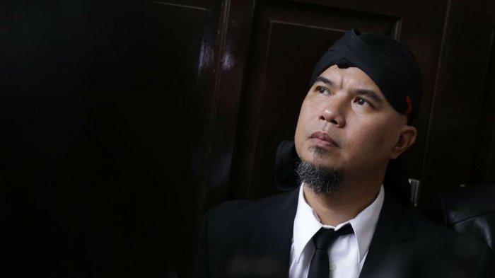 Dulu Pengkritik Keras, Ahmad Dhani Kini jadi Pendukung Jokowi: Sudah Selesai, Kita dari Nol Lagi