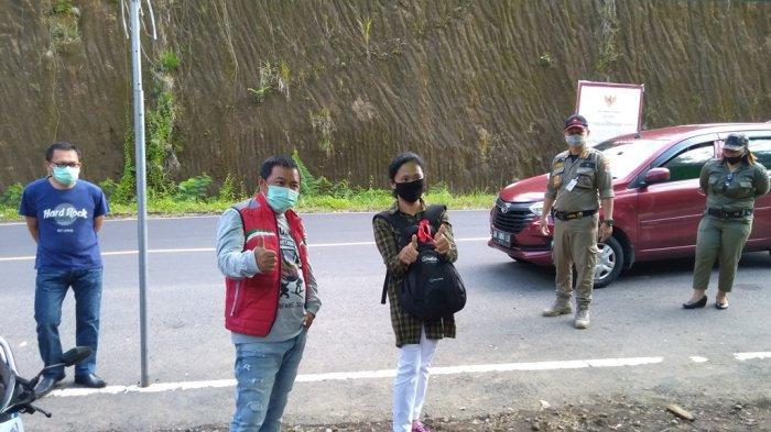 Hingga Minggu 19 April 2020, 9 Pelaku Pejalanan Luar Daerah Dikarantina di Rumah Singgah