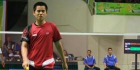 Simon Juara di Malaysia