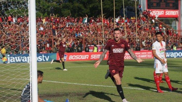 Juarai Piala Indonesia, PSM Makassar Akan Terima Miliaran Rupiah, Pemain pun Akan Dapat Bonus