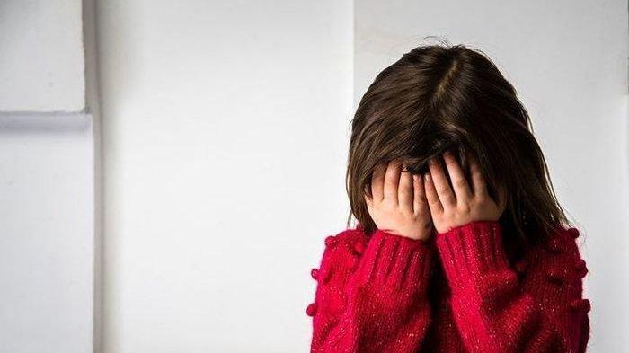 SeorangCaleg PKS Cabuli Putrinya Selama 8 Tahun, Sejak Korban Masih Kelas 3 SD