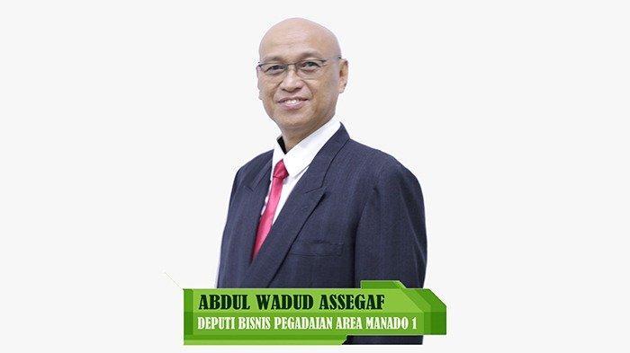 Webinar 'Kesempatan Emas' Bersama Pegadaian Area Manado I