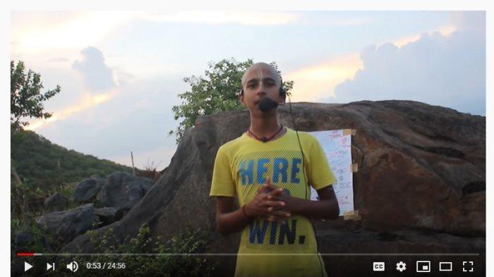 Fakta-fakta Tentang Abhigya Anand, Remaja India yang Dianggap Akurat Ramal Tentang Wabah Corona