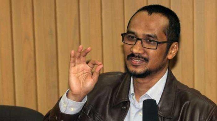 Masih Ingat Abraham Samad, Eks Ketua KPK? Setuju Hukuman Mati pada 2 Menteri Jokowi yang Korupsi