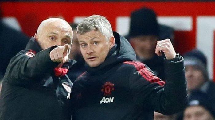 Pelatih Manchester United Ole Gunnar Solskjaer Sebut Liverpool Belum Jadi Tim Terbaik
