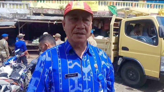 Ada Pasar Murah Jelang Natal di Lapangan Boki Hontinimbang, Ayo Beli Bahan Kue