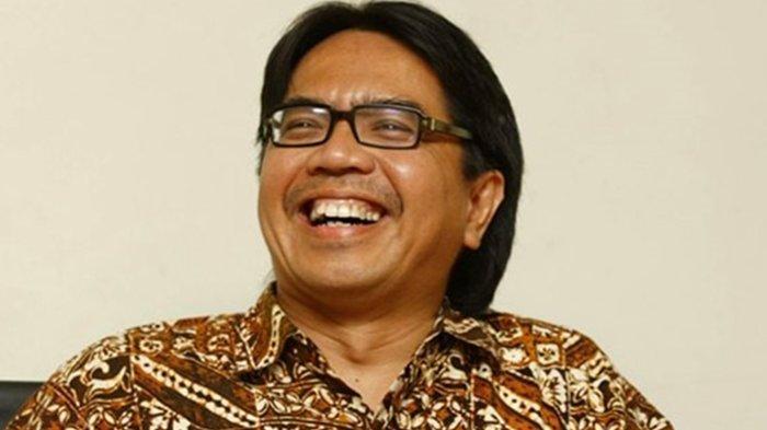 Ade Armando Soroti Gisel Rekam Adegan: ''Tindakan Pemvideoan Itu Bukan Pelanggaran Hukum''