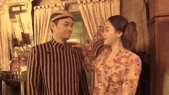 Vicky Shu Menikah di Bulan Suro, Warganet: Semoga Langgeng!