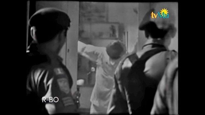Fakta Aksi Penyiksaan Kepada 7 Jenderal di Film G30S PKI Merupakan Rekayasa, Diakui Sutradaranya