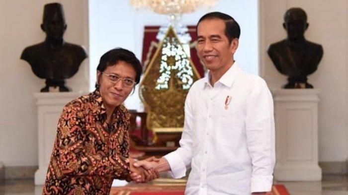 Dengan Kesungguhan Hati Pak Presiden Mohon Maaf, Adian Napitupulu: Izinkan Saya Membantu Bapak