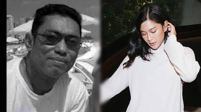 Adiguna Sutowo, ayah mertua Dian Sastro