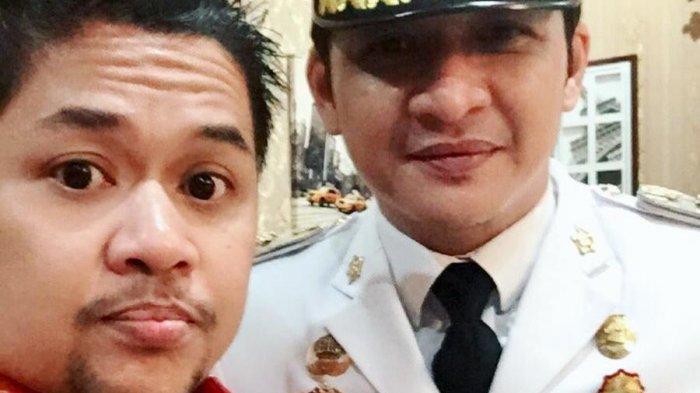 Adik Kandung Pasha Ungu Berinisial HS Ditangkap Atas Kasus Narkoba, Jadi DPO BNN Sulut Sejak 2019