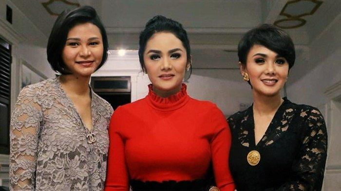 Tak Kalah Cantik, Intip Pesona Adik Krisdayanti dan Yuni Shara Jelang Pernikahan