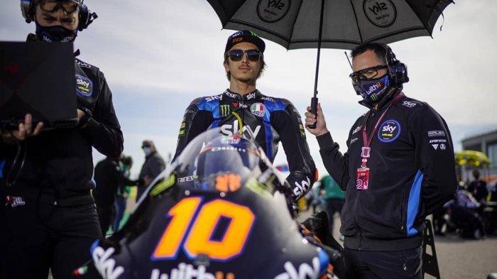 Valentino Rossi Pensiun, Pabrikan Yamaha Tetap Beraroma Rossi di MotoGP 2022