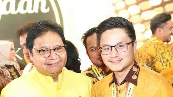 Airlangga Hartarto Masih Kalah Pamor Dibanding Anies dan Prabowo, Golkar Sulut: Kami Tetap Fokus