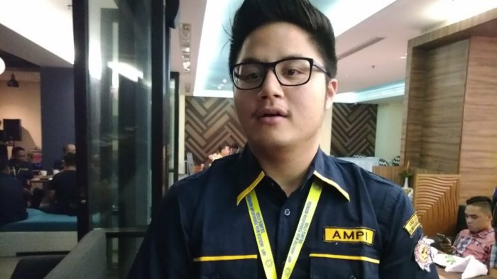 Adrian Paruntu Apresiasi Lomba PUPG Saat HUT ke-16 Kabupaten Minsel