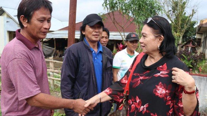 Adriana Dondokambey Optimalkan Pelatihan Kerja untuk Tekan Angka Pengangguran