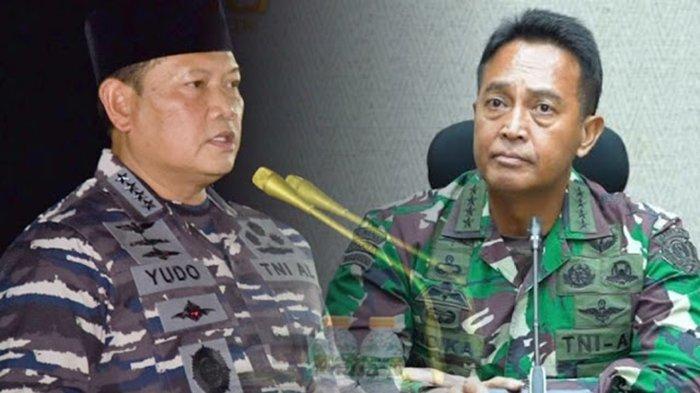 Adu Kuat Calon Panglima TNI Gantikan Marsekal Hadi Tjahjanto: Lobi Politik atau Hak Prerogatif