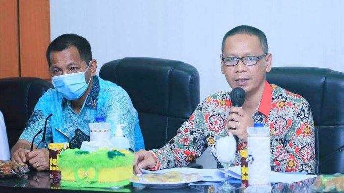 Gelar Advokasi Kabupaten Kota Sehat Tahun 2021, Bolmut Kembali Bidik Penghargaan Swasti Saba Wistara