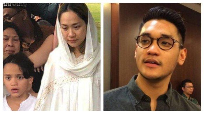 Bahas Masa Depan Masing-masing, Afgan Kenang Momen Terakhir dengan Ashraf Sinclair Suami BCL