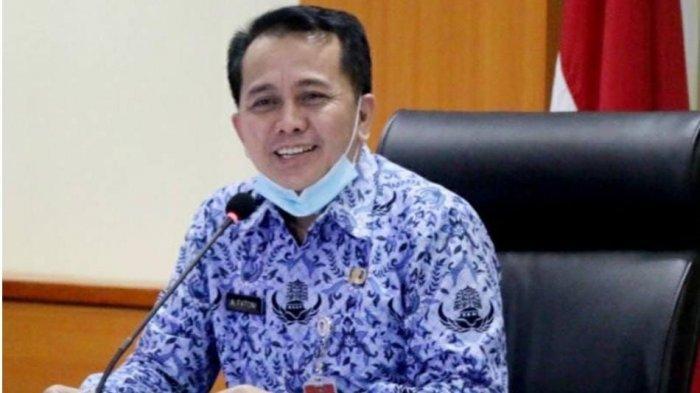 Sosok Agus Fatoni, Ditunjuk Tito Karnavian Jadi Pjs Gubernur Sulut, Mantan Ajudan Gubernur Lampung