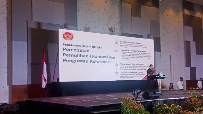 Sulawesi Utara 'Mandi' Uang, Pemerintah Pusat Kucur Rp 24,4 Triliun, Diserahkan Hari Ini