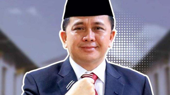 Agus Fatoni Ditunjuk Jadi Pjs Gubernur Sulut