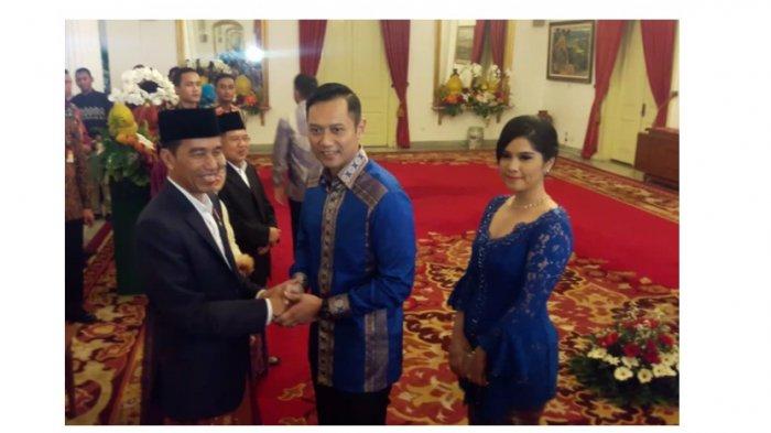 AHY Gagal Jadi Menteri, SBY Siapkan Pidato Politik untuk Nasib Demokrat 5 Tahun Ke Depan