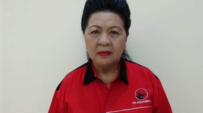 Agustine Kambey Segera Resmi Jabat Anggota DPRD Sulut, Gantikan Andrei Angouw