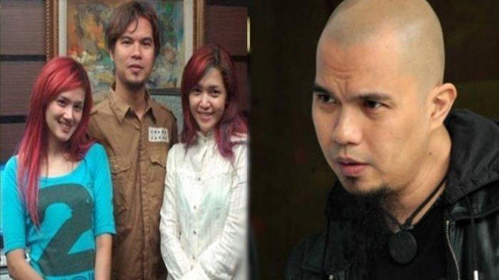 Ahmad Dhani Bongkar Perselingkuhan Maia Estianty, Ibunya Al Pulang Jam 5 Subuh, Ketahuan Karena Ini!