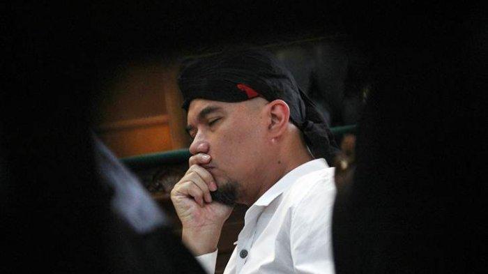 Pihak Ahmad Dhani Hadapi Permohonan Kasasi Jaksa ke Mahkamah Agung