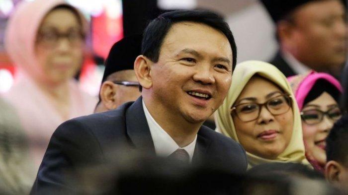 Jokowi Cari Orang Kredibel untuk Dewan Pengawas KPK, Cocok untuk Ahok?
