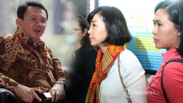 Kabar Veronica Tansaat Ahok Bebas dan Ramai Diberitakanhingga Foto Mirip Bripda Puput