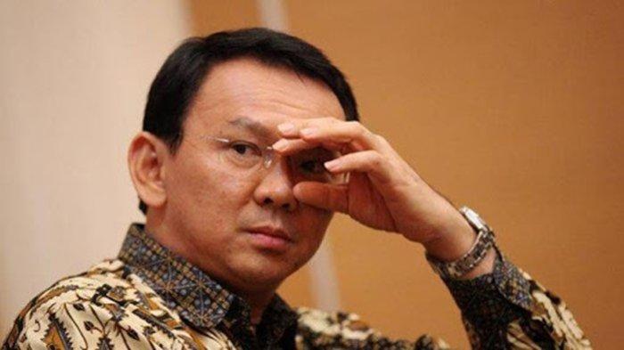Masih Ingat Pilkada DKI 2012? Ahok Bongkar Fakta, 'Sebenarnya Pendamping Pak Jokowi Bukan Saya'