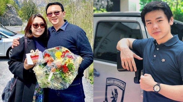 Akhirnya Anak Ahok dan Veronica Tan Bongkar Soal Puput Nastiti Devi, Setelah 2 Tahun Disimpan Rapat