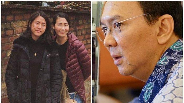 Ahok Cekcok Hebat dengan Putrinya karena Bela Veronica Tan, Nathania Purnama: Papa Kenapa Nikah