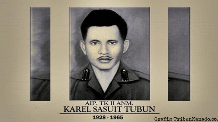Kisah Aipda KS Tubun, Korban G30S/PKI, Ditembak Mati Pembelot saat Upaya Selamatkan Pak Nasution