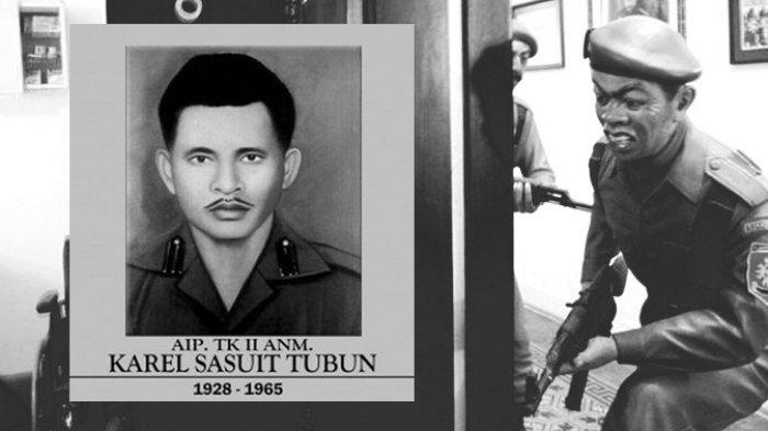 Kisah Aipda KS Tubun, Polisi yang Gugur saat G30 September PKI, Berusaha Menolong Jenderal Nasution
