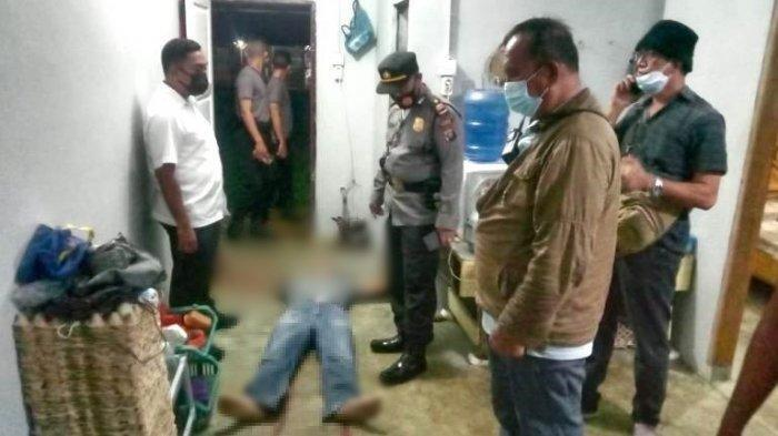Seorang Peternak Bebek Tembak Polisi hingga Tewas Sempat Ancam Tetangga, Ternyata Korban Abangnya