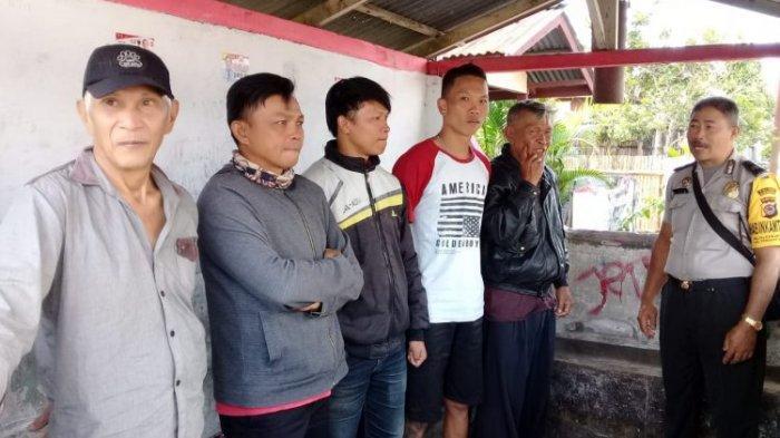 Begini Cara Bhabinkamtibmas Cegah Kriminal di Minahasa