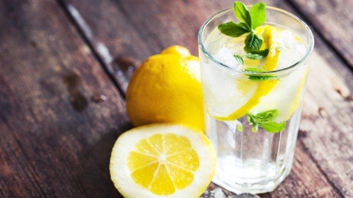 Turunkan Tekanan Darah Tinggi dengan 5 Jenis Minuman Ini