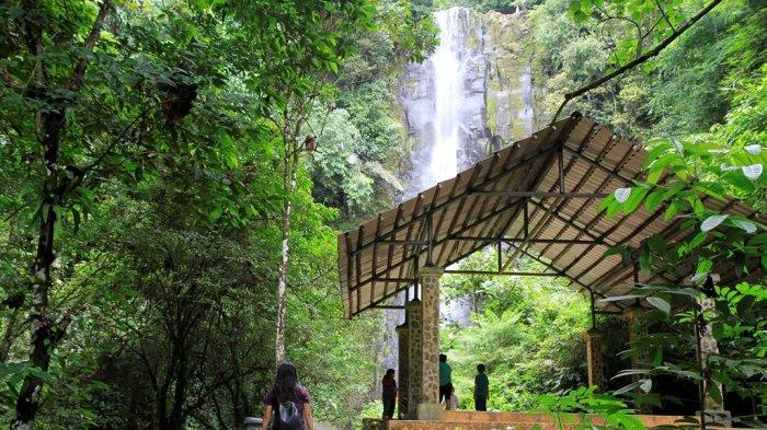 Sambut New Normal, Pemkab Minahasa Benahi Proptap di Lokasi Wisata