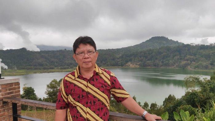 Robert Winerungan:KEK Perbatasan Bakal Jadikan Kepulauan Talaud Mandiri dalam Ekonomi