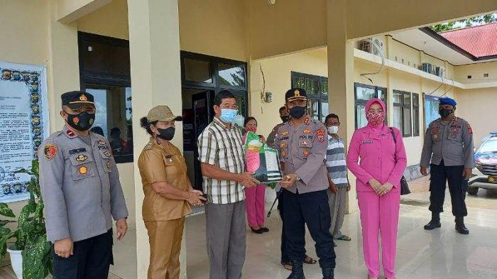 AKBP Alam Kusuma S Irawan menekankan kembali arahan pimpinan Polri, bahwa anggota Polri harus tetap netral dalam pengamanan pilkades