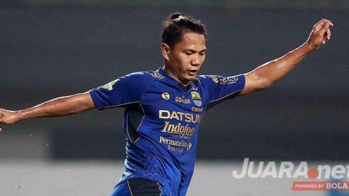 Achmad Jufriyanto Dilepas Kuala Lumpur FA, Balik ke Persib Bandung?